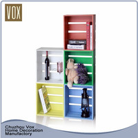 Latest Design multi-functional combination bookcase