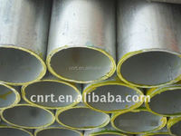 Pre Galvanized Steel Pipe for Furniture Tube