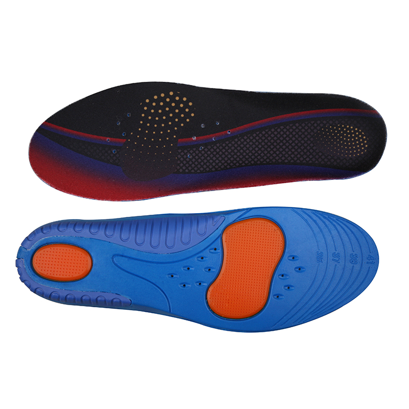 Removable wearable kevlar insole