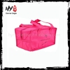 Beautiful soft lunch cooler bag, foldable cooler bags, fashion cooler bag