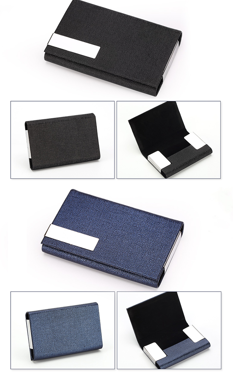 Wholesale high quality bulk business card holders leather wholesale high quality bulk business card holders leather manufacture magicingreecefo Images