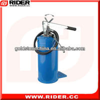12kgs 12L oil dispenser,oil pump gun,fuel oil dispenser
