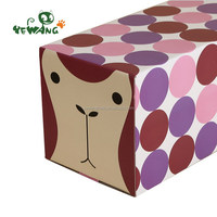Practical Promotion personalized dog food paper box
