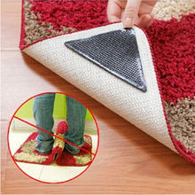 New arrival Eco-friendly rug gripper anti-slip underlay stick carpet ruggies