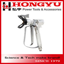 Airless Spray Gun and Pump Spray Gun Graco Type