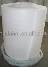 Highly competitive recycle round blue epe tube