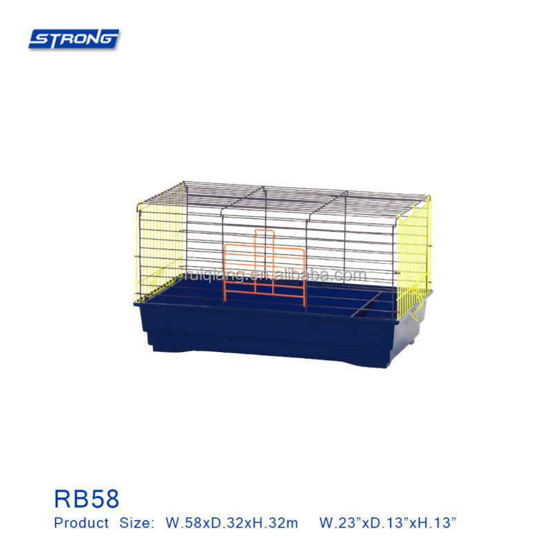 RB58 rabbit cage
