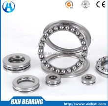 thrust ball bearings 51160