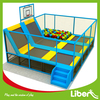 NEW Designed child small trampoline for sale, outdoor & indoor child jump used trampoline