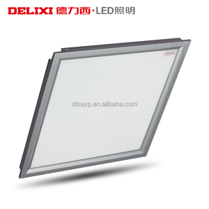 CE Approved 40W LED Panel 600x600 LED Ceiling Panel Light