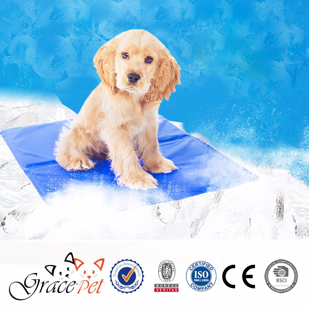 [Grace Pet] 5 different sizes waterproof pet cooling mat