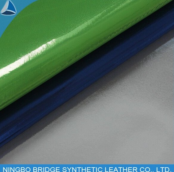 pu artificial leather for shoes upper