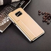 New Luxury Cigarette Lighter Smoking Back Case Cover For Samsung Galaxy S6edge plus