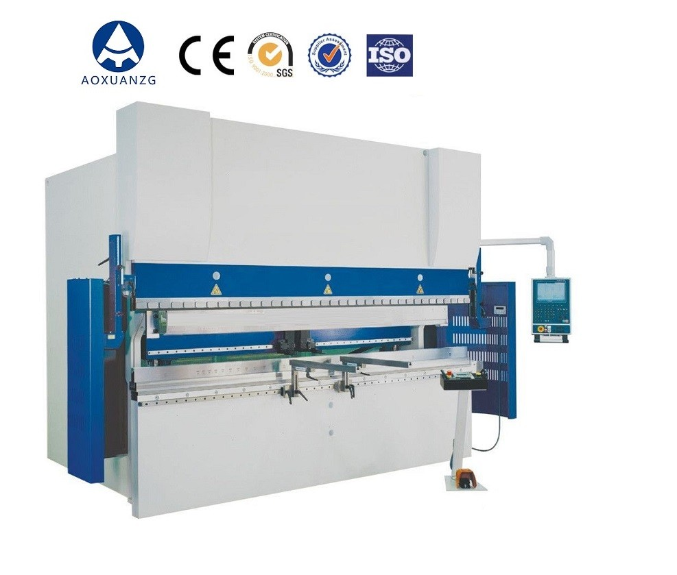 top quality new cnc hydraulic brake press for sale,not used press brake