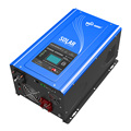 Must PV3000 pure sine wave inverter 3kw 110V ac to dc solar inverter system off grid solar inverter