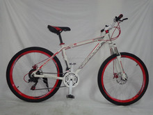 SH-MTB258 21 speed steel MTB bicycle, Mountain bike