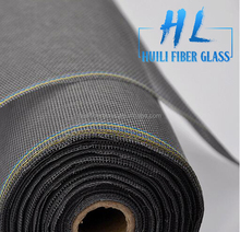 factory of 18*16 Mesh Roll-up Fly Screens for Window/Fiberglass Retractable Fly Screens