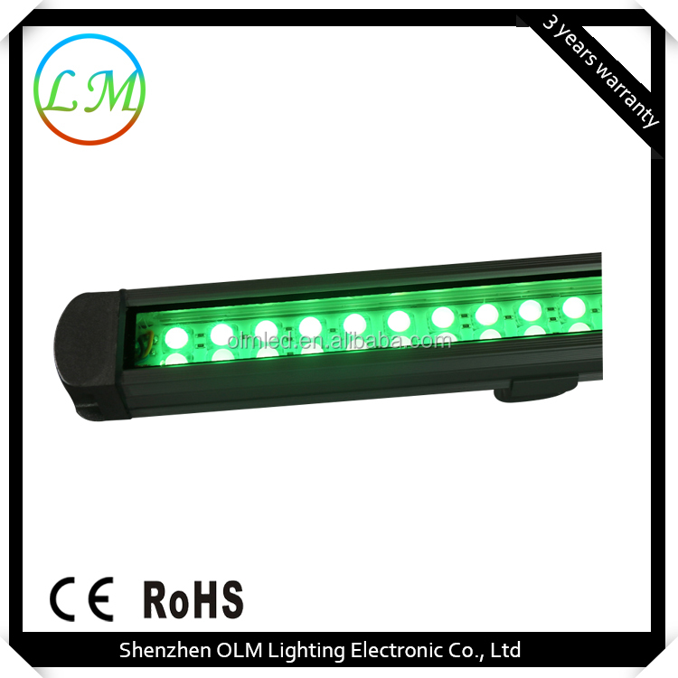 New products on china market led wall washer light,led strip wall washer light