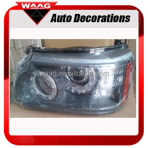 LR81725-Front Light Head Light For Land Rover Range Rover Sport Type