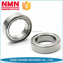 Sutibal for car steering carbon steel deep groove ball bearings 6905