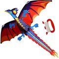 Hot sell dragon kite for kids and adult