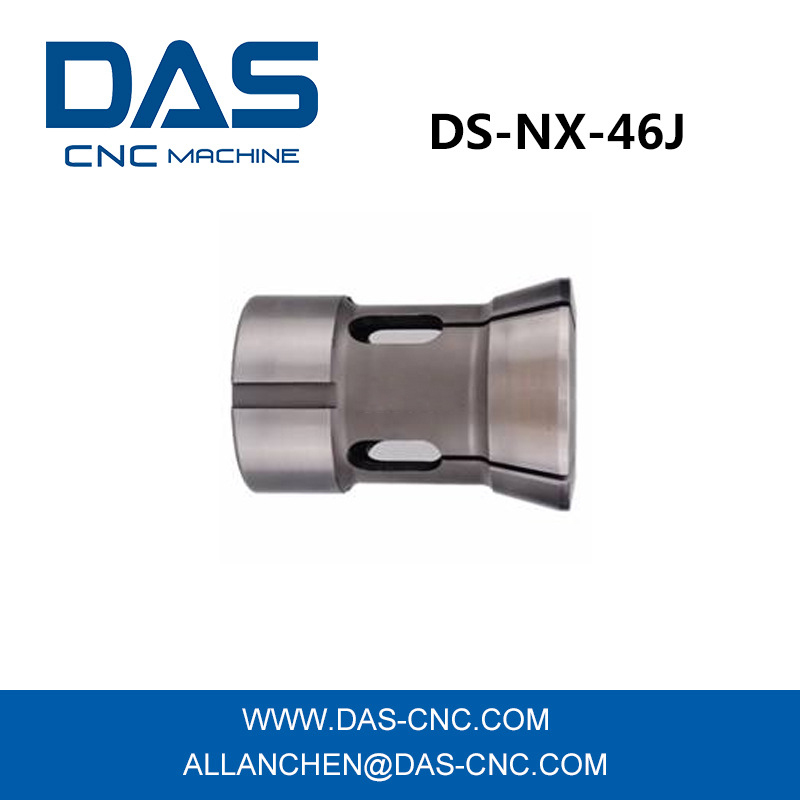 DS-NX-46J lathe,DAS cnc machine partsHigh quality automatic lathe accessories elastic spring clamp holder