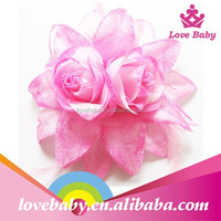 Flower headband for Newborn Infant Toddler kids headbpiece LBE4092666