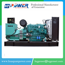 magnetic engine chp power plant 120kw diesel electric generators