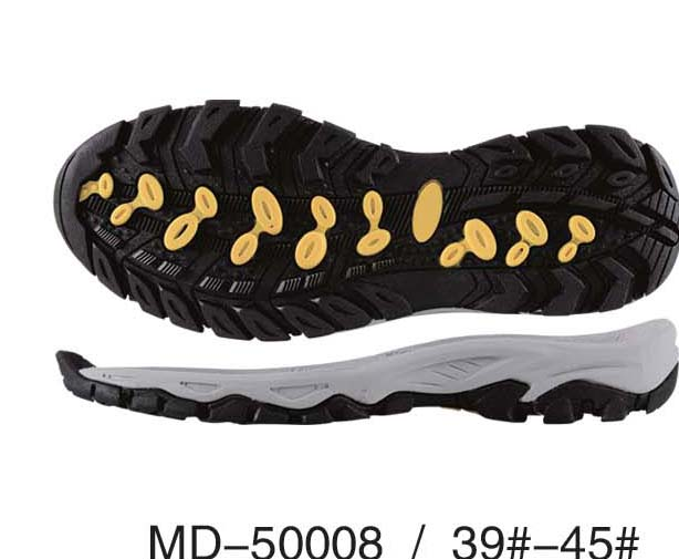 shoe sole manufacturers mountain climbing shoes thick tpr phylon sole