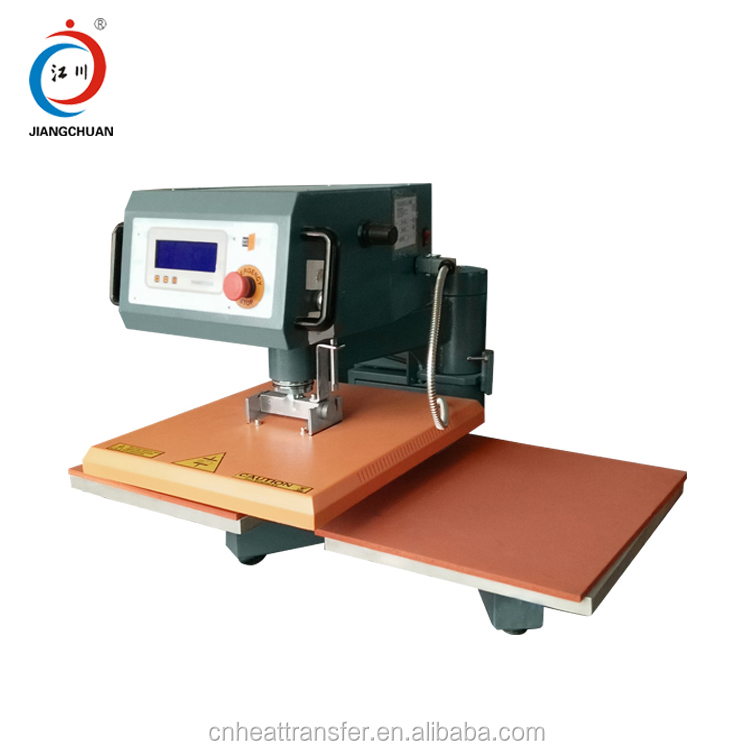 16x20 swing away vinyl t shirt heat press sublimation printing machine