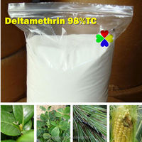 High activity insecticide 98%TC Deltamethrin pesticide