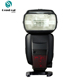 Original camera LED Flash DSLR camera speedlite for Nikon Canon Panasonic Olympus Pentax