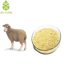 98%High quality Freeze-dried sheep placenta Extract powder