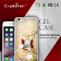 Shenzhen Exploiter custom cover for jeweled cell phone cover
