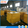 6mm pp hollow sheet corrugated plastic