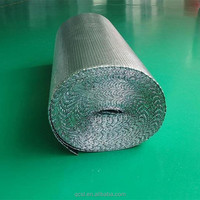 Thermal Insulation Metalized Pet Film Double