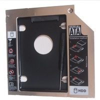 Hot Sale Universal Aluminum HDD Caddy