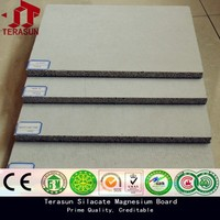 CE standards lightweight interior&exterior cement panel