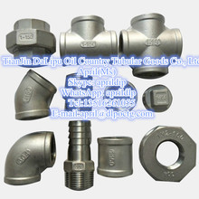 wholesale galvanized malleable iron pipe fittings /elbow/flanges