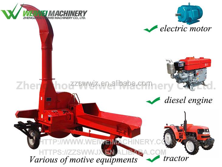 mutton feed processing machine