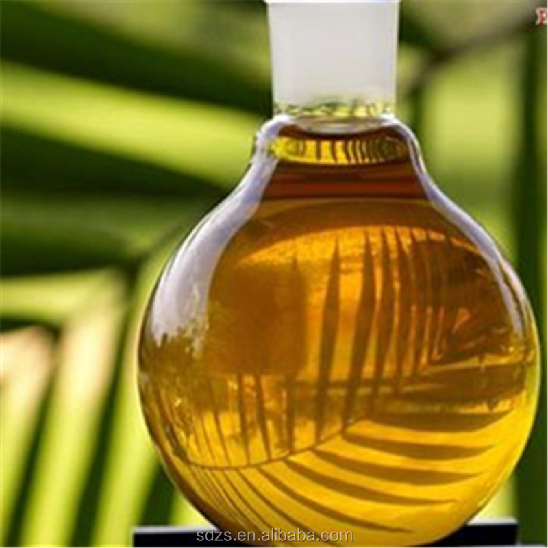 refined palm oil of Zhongsheng brand