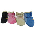 Puppy Pet Coat Jacket Clothes Clothing Dog Hoodie Parka