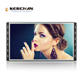 Motion sensor 18.5 inch open frame chain shop usb flash drive with lcd display screen for pop/pos