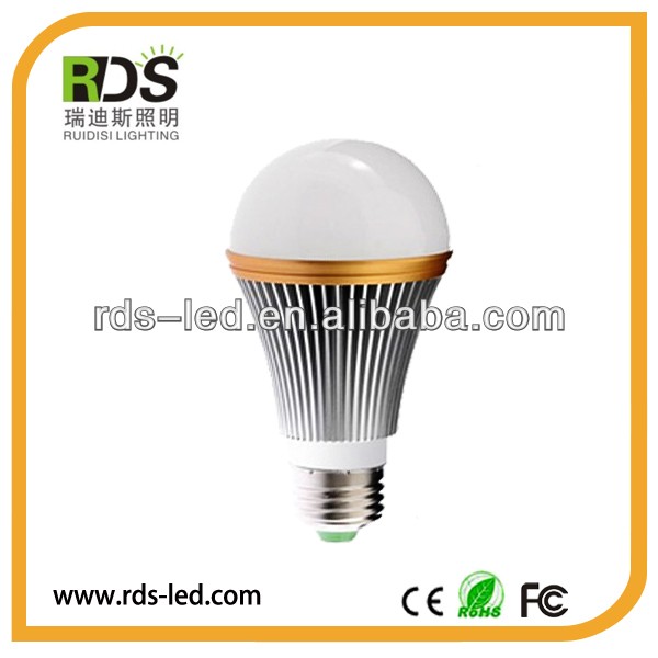180 Degree 3w 5w 7w 9w Dimmable Led Bulb E27