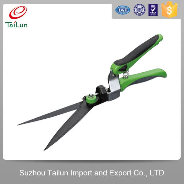 180 Degree Rotating garden grass shear hand shear cutting tools
