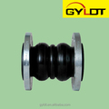 Specialized Flexible Rubber Expansion Joint