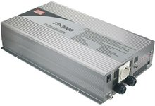 3000W True Sine Wave 48V DC-AC Power Inverter