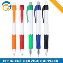 Color Rubber Grip Lanyard Ballpoint Best Selling Pen