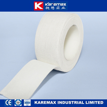 Karemax Medical White Skin Adhesive Sports Zinc Oxide Tape Plaster