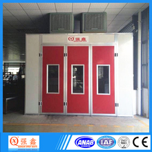 Qiangxin QX1000A Commercial Baking Oven Gas Baking Oven for cars